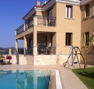5 Bed  				Detached House 			 For Sale in Parekklisia, Limassol