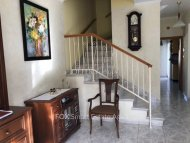 3 Bed  				Semi Detached House 			 For Sale in Germasogeia, Limassol - 3