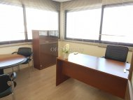 SERVICED OFFICE SPACE IN THE HEART OF LIMASSOL - 4
