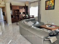 3 Bed  				Semi Detached House 			 For Sale in Germasogeia, Limassol - 4