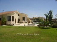 4 Bed  				Detached House 			 For Rent in Moni, Limassol