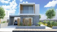 THREE BEDROOM VILLA IN PERNERA, PROTARAS
