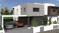 4 Bedrooms House In Lakatamia - 1