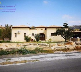 FOR RENT 3 BEDROOM HOUSE / VILLA IN APESIA, LIMASSOL