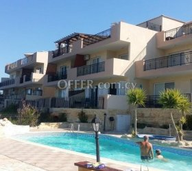 3 BEDROOM PENTHOUSE IN MESA CHORIO, PAPHOS