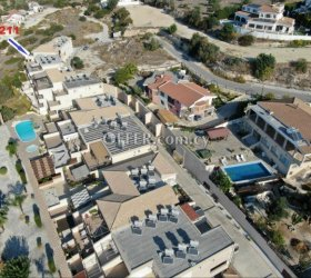 3 BEDROOM PENTHOUSE IN MESA CHORIO, PAPHOS - 4