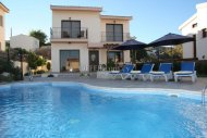 FULLY FURNISHED 3 BEDROOM HOUSE WITH POOL IN PISSOURI