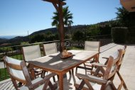 FULLY FURNISHED 3 BEDROOM HOUSE WITH POOL IN PISSOURI - 4