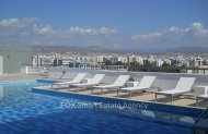1 Bed  				Ground Floor Apartment  			 For Rent in Agia Trias, Limassol