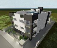 3 Bedrooms Penthouse Flat In Tseri
