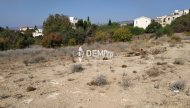 For Sale Residential Plot in Emba - Paphos - Cyprus