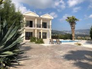 4 Bed  				Detached House 			 For Sale in Parekklisia, Limassol