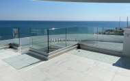 Sea View, Two Bedroom Luxury Apartment with roof top, Makenzy Area, Larnaca, Cyprus