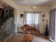 4 Bed  				Detached House 			 For Rent in Souni, Limassol