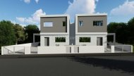 4 Bedrooms House In Nicosia Suburbs
