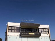Office  			 For Rent in Omonoia, Limassol