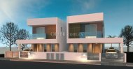 4 Bedrooms House In Lakatamia