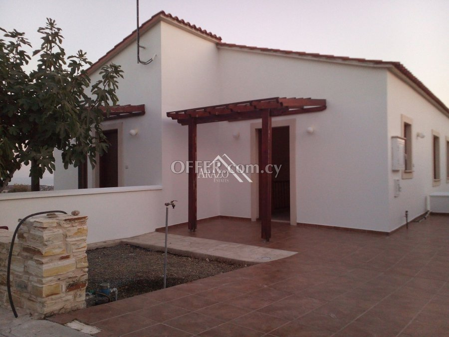 2 Bed House For Sale in Psematismenos, Larnaca - 1