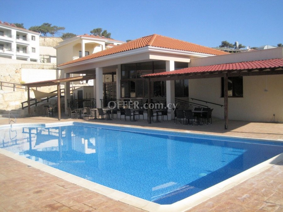 2-bedroom Apartment 85 sqm in Pissouri, Limassol - 2
