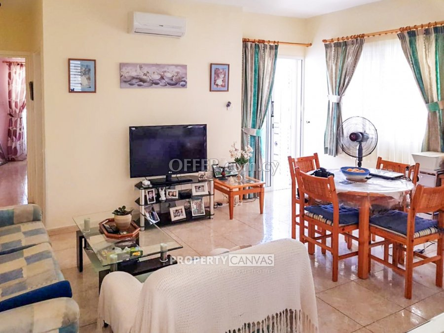 One bedroom apartment for sale in Geroskipou - 2