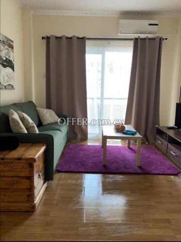 Molos seafront - 1 bedroom apartment - 1