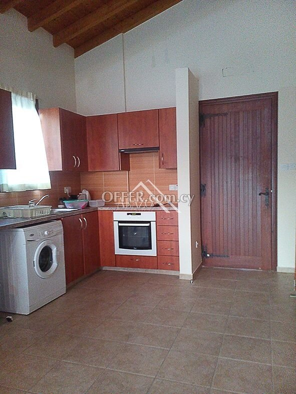 2 Bed House For Sale in Psematismenos, Larnaca - 4