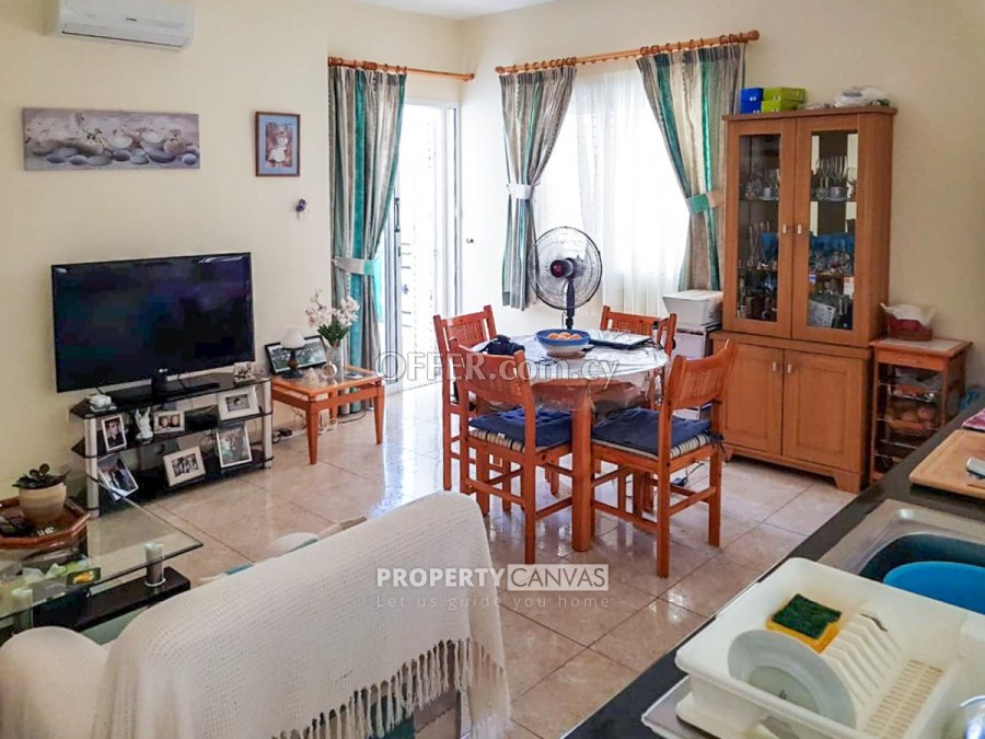 One bedroom apartment for sale in Geroskipou - 4