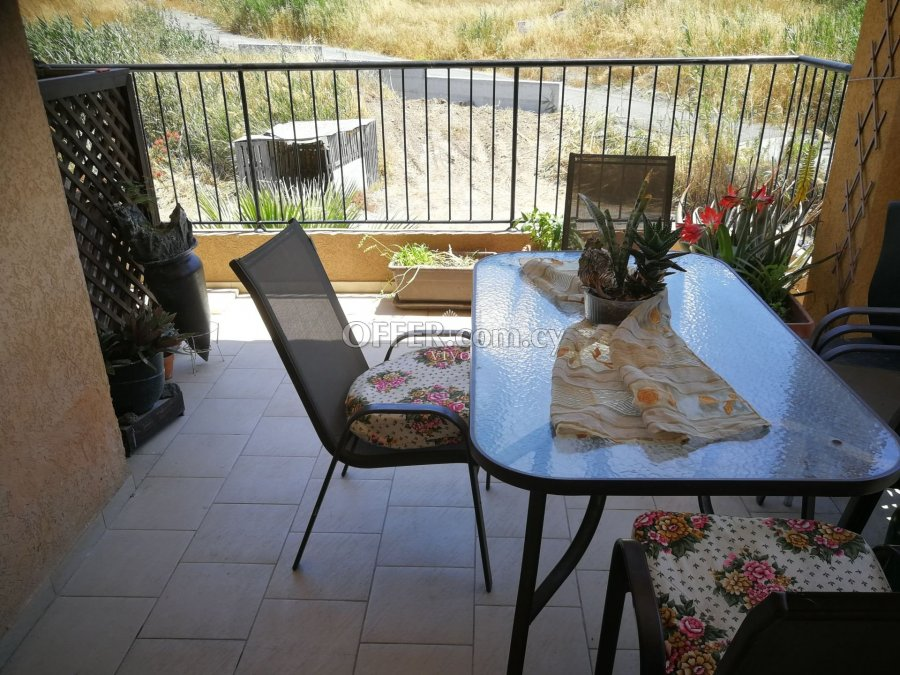 SEMI/DETACHED FOUR BEDROOM HOUSE IN PAREKLISIA - 5