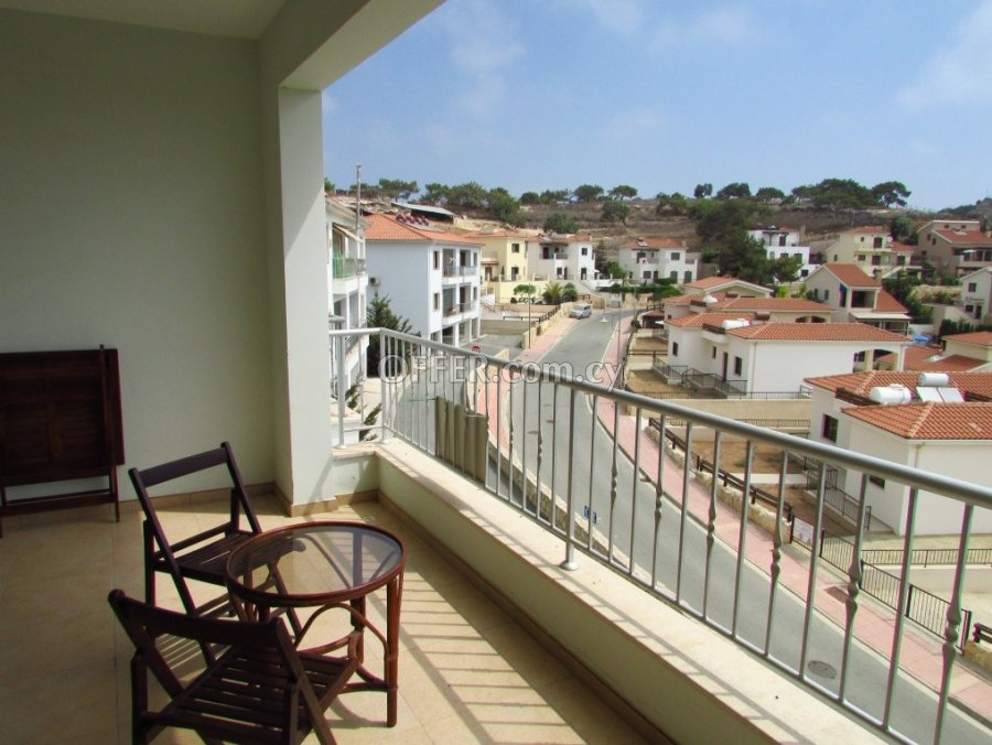 2-bedroom Apartment 85 sqm in Pissouri, Limassol - 6
