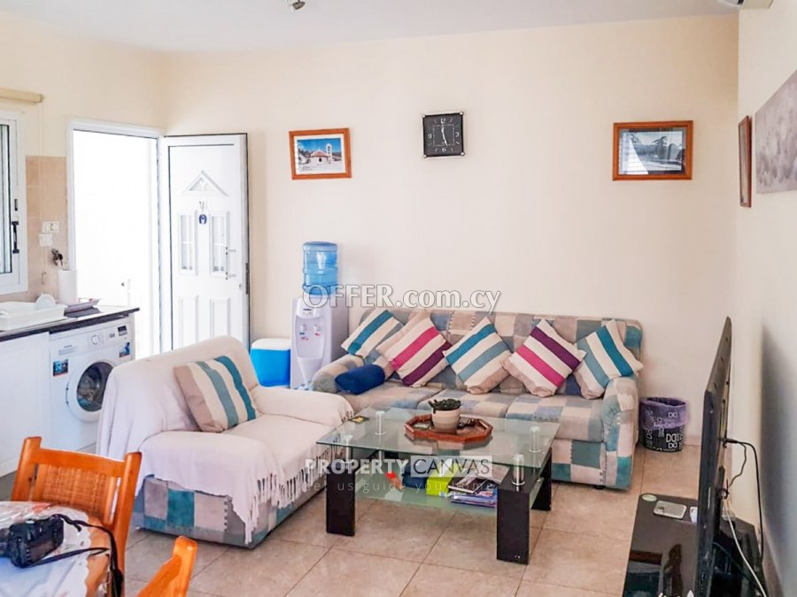 One bedroom apartment for sale in Geroskipou - 6