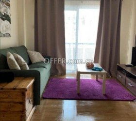 Molos seafront - 1 bedroom apartment