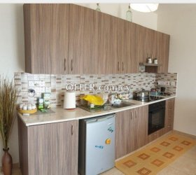 1 bedroom furnished apartment in ypsonas