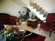 SEMI/DETACHED FOUR BEDROOM HOUSE IN PAREKLISIA - 6