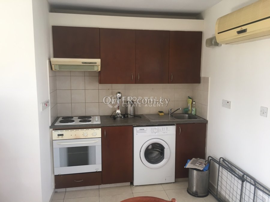 Studio Apartment, Agios Lazaros Area, Larnaca - 3