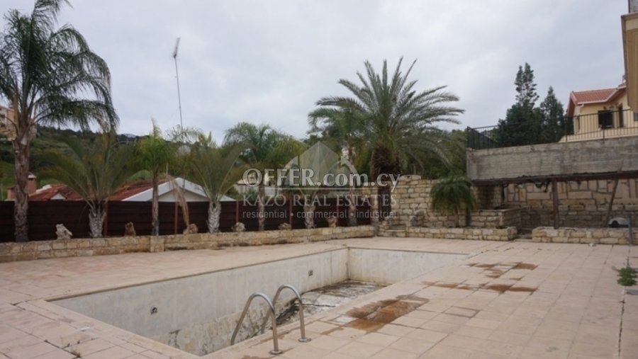 House Detached in Pyrgos Limassol - 4