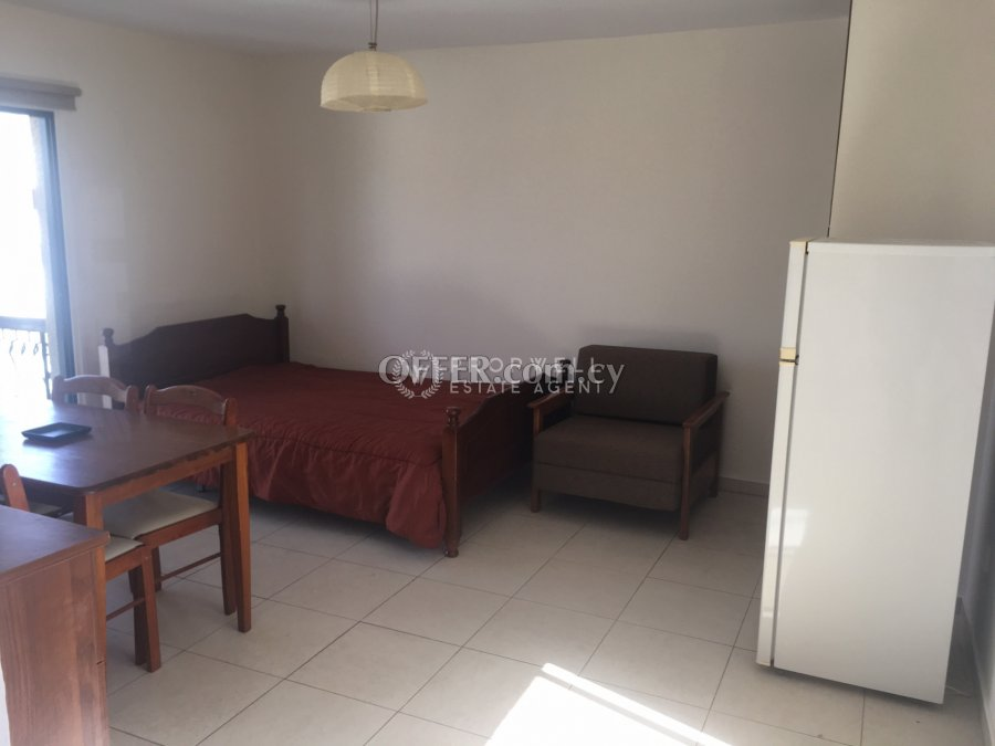 Studio Apartment, Agios Lazaros Area, Larnaca - 5