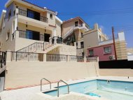 4-bedroom Detached Villa 250 sqm in Geroskipou, Paphos