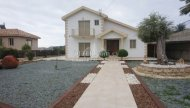 House Detached in Pyrgos Limassol - 1