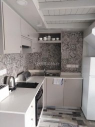 Ground Floor Studio Apartment, Agios Lazaros, Larnaca City, Cyprus