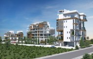 ONE BEDROOM APARTMENT IN A LUXURY COMPLEX 500 M FROM THE SEA IN P. GERMASOGEIAS - 3