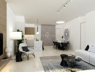 MODERN 3 BEDROOM WHOLE FLOOR PENTHOUSE  IN AG. IOANNIS LIMASSOL - 3