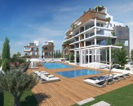 ONE BEDROOM APARTMENT IN A LUXURY COMPLEX 500 M FROM THE SEA IN P. GERMASOGEIAS - 6
