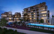 THREE BEDROOM APARTMENT IN A LUXURY COMPLEX 500 M FROM THE SEA IN P. GERMASOGEIAS - 6
