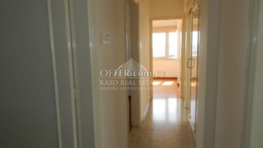 Office Commercial in Agia Zoni Limassol - 1