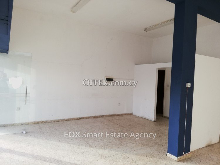 Shop 			 For Rent in Ypsonas, Limassol - 1