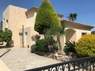 4 Bed  				Detached House 			 For Sale in Potamos Germasogeias, Limassol