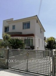 6 Bed  				Semi Detached House 			 For Sale in Palodeia, Limassol