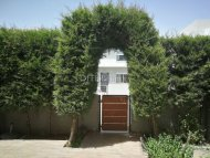 SEMI DETACHED THREE BEDROOM HOUSE IN PYRGOS - 1