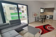 TWO BEDROOM APARTMENT IN GERMASOGEIA AREA
