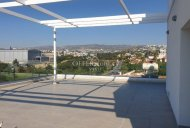 THREE BEDROOM PENTHOUSE APARTMENT IN GERMASOGEIA AREA